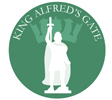 king alfreds gate logo copy