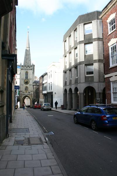 Bristol-main